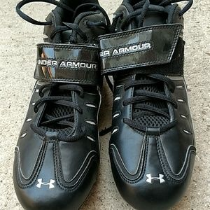 new Under Armour mens football cleats